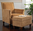 Amani Armchair From Uttermost 23006