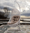 Sheko Cradle Chair From Zuo Modern 703105
