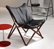 Draper Lounge Chair From Zuo Modern 500067