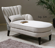 Zea Chaise Lounge From Uttermost 23162
