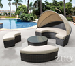 Pigeon Point Daybed From Zuo Modern 703500