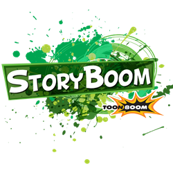 StoryBoom App Review