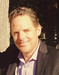 Tim Welch, Senior Vice President of Business Development