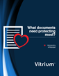 Companies Need to do Better at Document Security – Vitrium Offers Two...