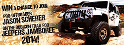 Rubicon Express Jeep lift kits