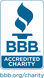 CFHI BBB Accredited Charity