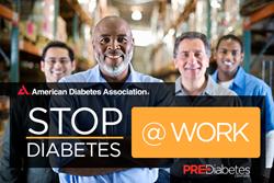 Stop Diabetes @ Work