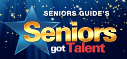 seniors got talent