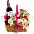 Gourmet gifts UK delivered online by top London florists and UK gift shop. Flowers by post flowers for delivery online in the UK.