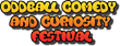 Oddball Comedy and Curiosity Festival Tickets in Dallas, Austin,...