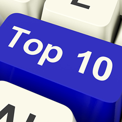 Top 10 Drupal Web Hosts in 2014