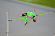High Jumpers at 2014 USA Track and Field Outdoor Championships Wear...