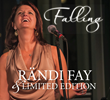 "Featured This Week On The Jazz Network Worldwide: Singer, Songwriter Rändi Fay With Her New CD Release ""Falling"""