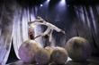Cirkus Cirkör  © Mats Bäcker