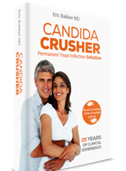 Candida Crusher Natural Treatment
