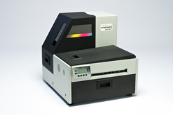 Afinia Label L801 Narrow Web Label Printer
