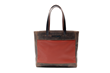 Franklin Tote—Flame