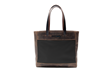 Franklin Tote—Black