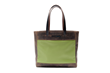 Franklin Tote—Green