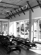 Boutique fitness studio in Austin features the Megaformer.