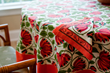 Jubilee Traders Introduces Artisan-Made Fair Trade Table Linens from...