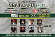 "SAE Institute Miami to Present ""Beat Camp"" Seminar for Aspiring Music..."