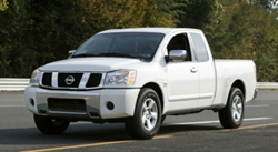 Nissan Titan SE | Nissan Engines for Sale