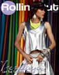 Zendaya Covers Rolling Out Magazine