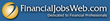 Financial Jobs Up 12 Percent in July