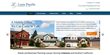 Louis Pacella, Attorney at Law, Launches New Website