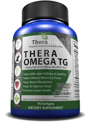 Top Omega 3 Product 90 capsules