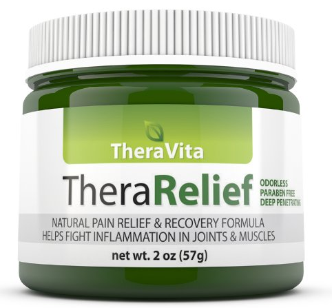 pain relief cream review