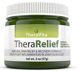Thera Vita Pain Relief Cream