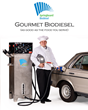 Springboard Biodiesel Declares July Restaurant Appreciation Month