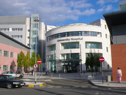 Coventry and Warwickshire NHS University Hospital