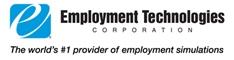 Employment Technologies Corporation Logo
