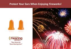 Hearing Protection San Antonio