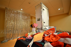 Paradise Events Vancouver Photo Booth Rentals