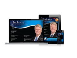 Inclusive Implant Magazine New Issue