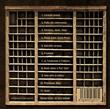 Alphosphore Variations - back Cover