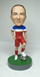 Custom Soccer Player Bobbleheads Demand Explodes as the US World Cup...