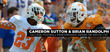 Cameron Sutton & Brian Randolph - 2014 CFPA Watch List