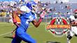 Tyrell Holmes - 2014 CFPA Watch List