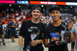 Monster Energy's Nyjah Huston Takes First Place at Stop 1 of the...