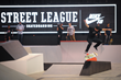Shane O'Neill Third Place Street League Skateboarding Nike SB World Tour Stop 1