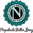 Ninkasi Brewing Company Logo