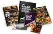 "Paleo Recipe Book Review | The Real Secret to a ""Healthy"" Weight Loss..."