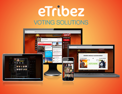 eTribez Voting Platform