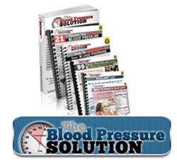 Blood Pressure Solution Program