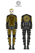 Music Artist Kuba Ka Teams Up with Versace For 1st Ever Pop Superhero...